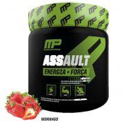 Assault 60 Doses 300g - MusclePharm