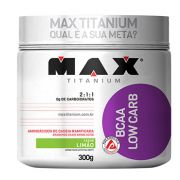 BCAA Low Carb 300g - MaxTitanium