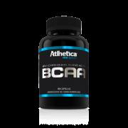 BCAA Pro Series 60 Caps. - Atlhetica Nutrition