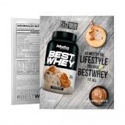 Best Whey 40g (Sachê Unidade) - Atlhetica Nutrition