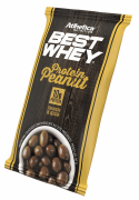 Best Whey Protein Peanut  - Athletica Nutrition