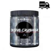 Bone Crusher 300g (60 Doses) - Black Skull