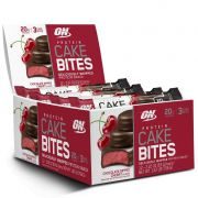 Cake Bites 12 Uni. - Optimum Nutrition