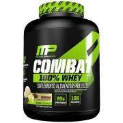 Combat 100% Whey 1,8Kg - Muscle Pharm