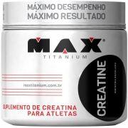 Creatine 300g - Max Titanium