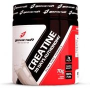 Creatine 20 Days Authonomy 70g - Body Action