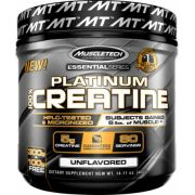 Creatine Platinum 400g - Muscletech
