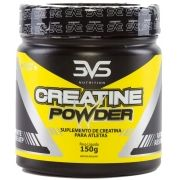 Creatine Powder 150g - 3VS Nutrition
