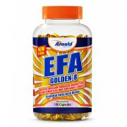 EFA Golden 8 100 Softs. - Arnold Nutrition