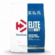Elite 100% Whey 10lbs (4,5Kg) -Dymatize