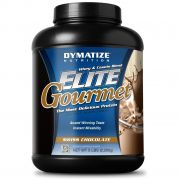 Elite Gourmet 5lbs (2,26kg) - DYMATIZE