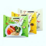 Farofa Fit 250g - Vitapower