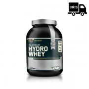 Hydro Whey Platinum 1,59Kg - Optimum Nutrition