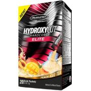HydroxyCut Elite 20 Sachês - MuscleTech
