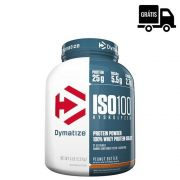 ISO 100 Hydrolyzed 5lbs (2,3Kg) - Dymatize