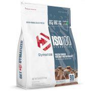 ISO 100 Hydrolyzed 6.4Lbs (2,9Kg) - DYMATIZE