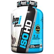 ISO HD 5lbs - BPI