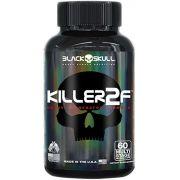 Killer 2F 60 Caps. - Black Skull