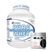 Kit: Puro Whey 2kg + Creatina 150g