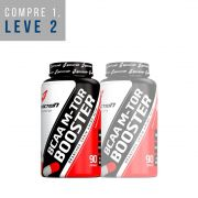 Leve 2: Bcaa M-Tor Booster (90 Caps.) - BodyAction