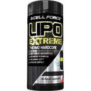 Lipo Extreme (30 Caps.) - Cell Force