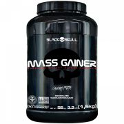 Mass Gainer 1,5Kg - Black Skull