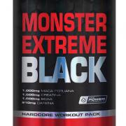 Monster Extreme Black 1 Pack - Probiotica