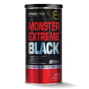 Monster Extreme Black 22 Packs - Probiotica
