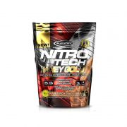NitroTech 100% Whey Gold 450g - MuscleTech