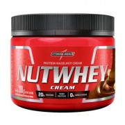Nutwhey Cream 200g - Integralmedica