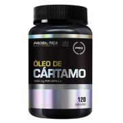 Óleo De Cártamo 1000mg 120 Caps. - PROBIOTICA