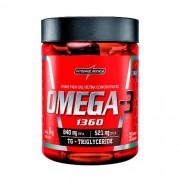 Omega 3 1360 60 Caps - Integralmedica