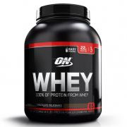 On Whey 100% Protein 2,04kg (Black Line) - Optimum Nutrition