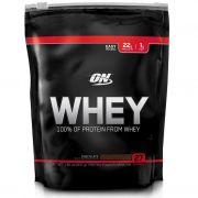 On Whey 100% Protein 837g (Black Line) - Optimum Nutrition