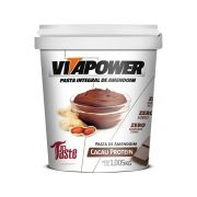 Pasta de Amendoim Cacau 1Kg - Vitapower