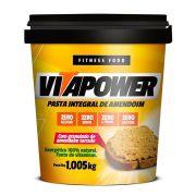 Pasta de Amendoim Granulado 1,05kg - Vitapower