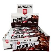 ProtoBar Caixa (8 Uni.) - Nutrata