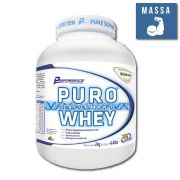 Puro Whey 2kg - Performance