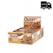 Quest Bar 12 Uni. - Quest Nutrition