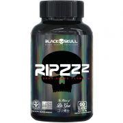 RIPZzz 60 Caps. - Black Skull
