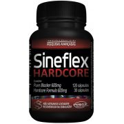 Sineflex Hardcore 150 Caps. - Power Supplements