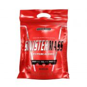 Sinister Mass Hypercaloric 3Kg - IntegralMedica