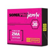 Soma PRO ZMA Woman 30 Caps. - Iridium Labs