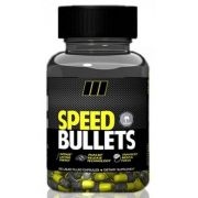 Speed Bullets 120 Caps. - PNT