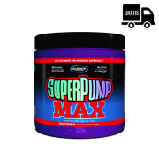 Super Pump Max 480g - Gaspari Nutrition