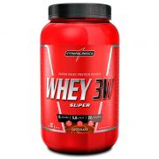 Super Whey 3W 907g - IntegralMedica