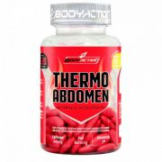 Thermo Abdomen 120 Caps. - BodyAction