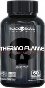Thermo Flame 60 Tabs. - Black Skull