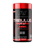 Tribulus Ji Li 500mg 120 Caps. - Nutrends