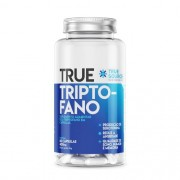 True Triptofano 400MG 60 Caps - True Source